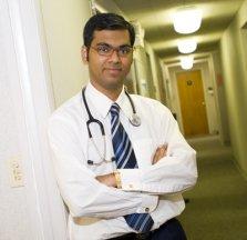Pranjal Agrawal, MD