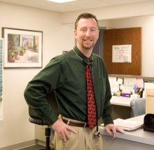 Kurt Crowe, MD