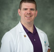 Jeffrey White, PT, DPT