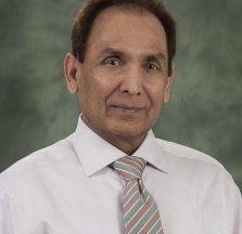 Sikander Hayat, MD