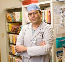 Osmaan Khawaja, MD