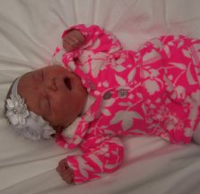 Adalyn Rose M