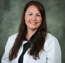 Maureen Nicolls, PT, MSPT