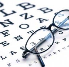 Eye & Vision Care