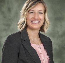 Helen Woodrum, LCSW