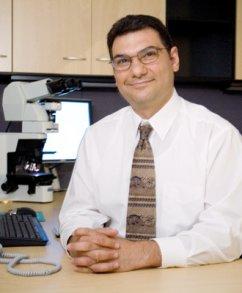Saad Blaney, MD, FCAP