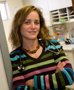Debra Drengenberg, MD