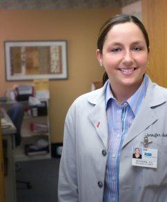 Jennifer Gutshall, PA-C