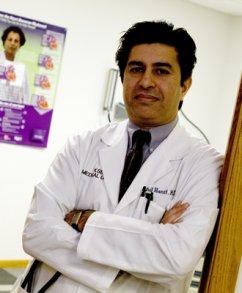 Sohail Hanif, MD