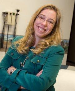 Tammy Homman, MD