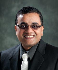 Sameer Jain, MD