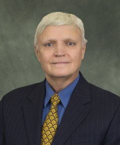 Donald Lewis, MD