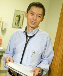 Lionel Wong, MD