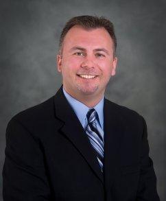 David Yeager, DPM