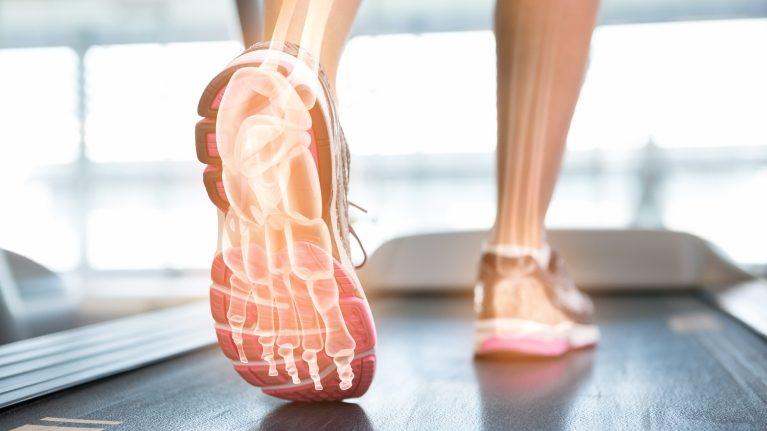 foot ankle center ksb hospital
