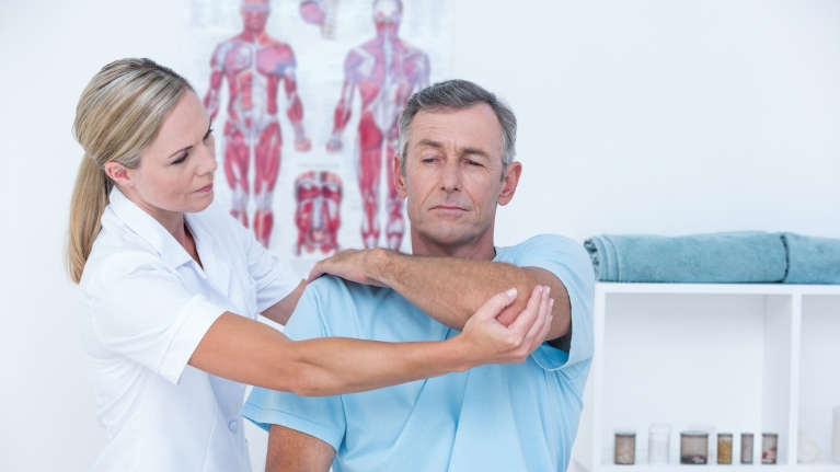 Physical Therapy - KSB Hospital