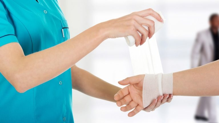 Image result for wound care