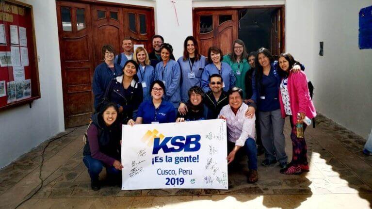 Returning to Peru | 2019 Mission Trip - KSB Hospital