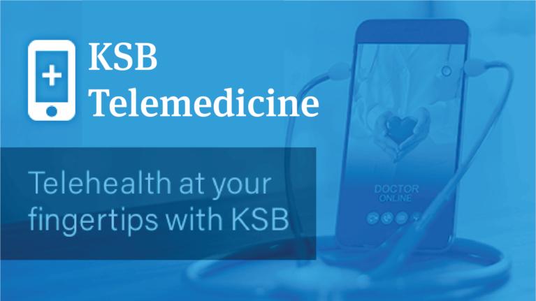 KSB Telemedicine